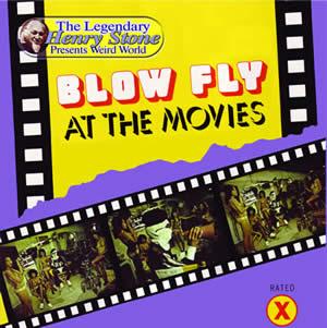 Blowfly Zodiac Blowfly